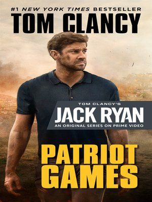 cover image of Patriot Games